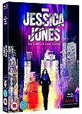 Marvel's Jessica Jones Season 1 [Blu-ray] [2016]