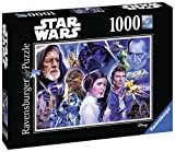 Ravensburger Star Wars Collection I 1000pc Jigsaw Puzzle