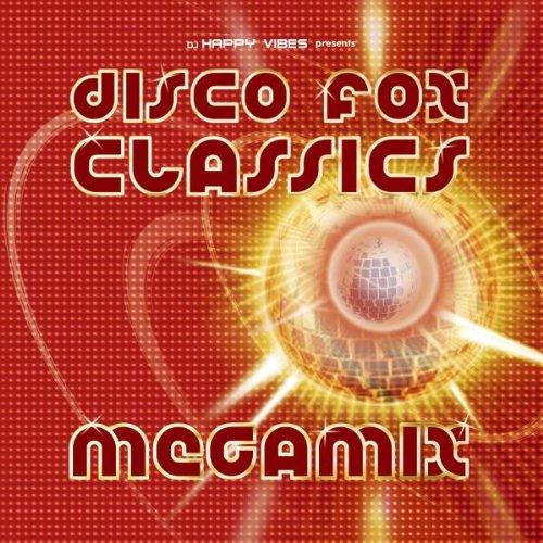 Disco Fox Classics Megamix Vol.1