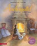 """Aschenputtel: Die Oper """"La Cenerentola"""" von Gioachino Rossini (Musikalisches Bilderbuch mit CD)"""