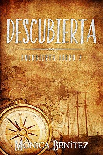 Descubierta: Libro 2 (Encubierta)