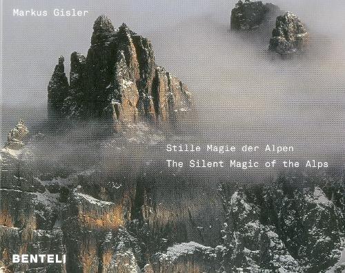 Stille magie der Alpen - The silent magic of the Alps