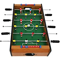 Home Cloud Foosball Table  Football Table Game  Mini Football Game Board  Table Soccer Game/ Lightweight Table Top…
