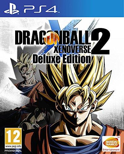 Dragon Ball Xenoverse 2 - édition deluxe