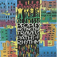 People's Instinctive Travels and the Paths of Rhythm [VINYL]