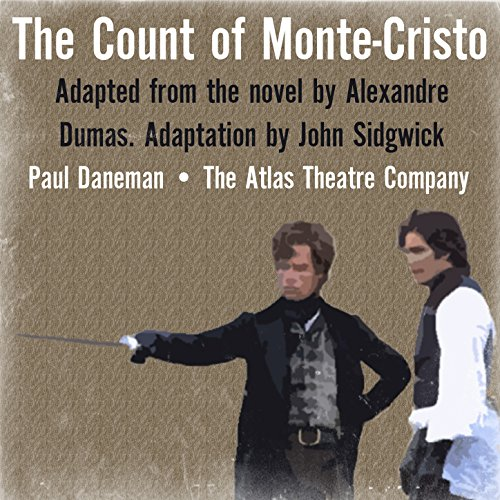 The Count of Monte-Cristo by Paul Daneman on Amazon Music