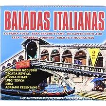 Baladas Italianas
