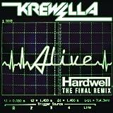 Alive (Hardwell Remix)