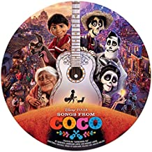 Songs from Coco [VINYL]
