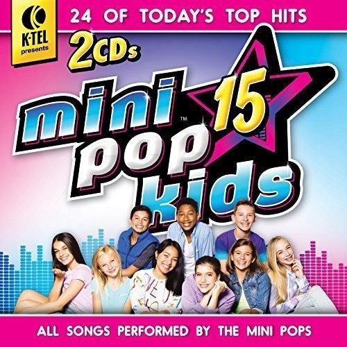 Mini Pop Kids 15 (Import-mini)
