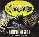 Batman - Gotham Knight: Der Mann in Schwarz