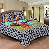 #9: Ab home decor elastic fitted bedsheet