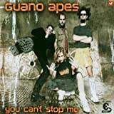 You Can't Stop Me by Guano Apes