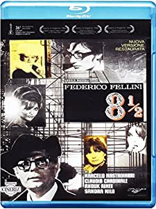 8 e Mezzo (Blu-Ray)