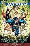 Justice League Vol. 6: Injustice League (Justice League Graphic Novel)