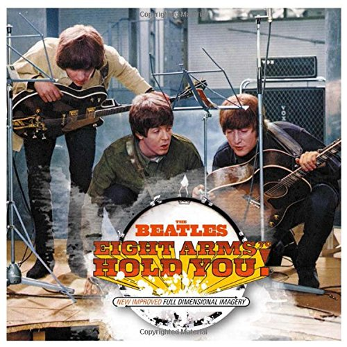 The Beatles : Eight Arms to Hold You! a Celebration of the Richard Lester Film Help !