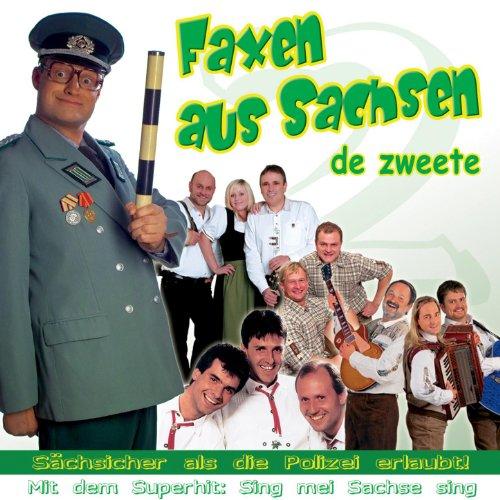 Faxen aus Sachsen - De zweete ...