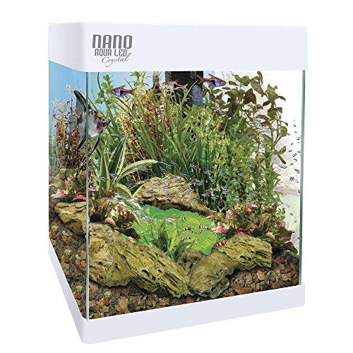 ICA KNA30 NANO Aqualed Crystal - Kit acuario