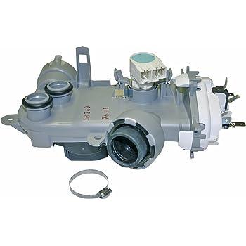 Heizelement Geschirrspüler 2900W EGO 2025105010 passend wie Bosch 00282747