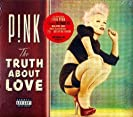 TQM - The Truth About Love (Deluxe Edition)