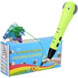 REES52 3d Kids Pen 3d Printer Pen 3d Drawing Pen for Christmas Gift For children