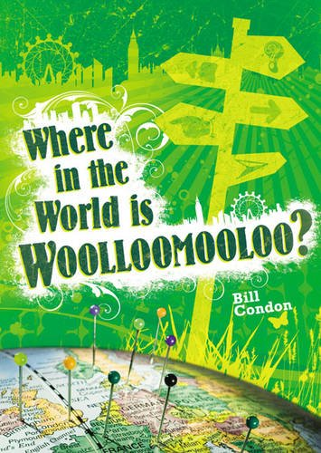Pocket Worlds Non-fiction Year 3: Where in the World is Woolloomooloo?