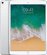 """Apple iPad Pro, 10,5"""" mit WiFi, 64 GB, 2017, Silber"""