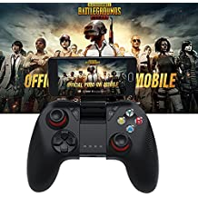 Leoie Wireless Bluetooth Gamepad Gaming Controller Joystick For PUBG