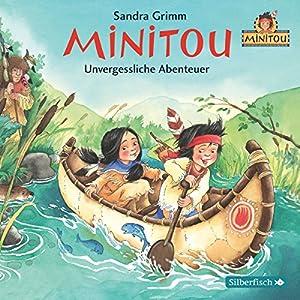 Unvergessliche Abenteuer: Minitou 3