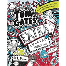 Tom Gates Extra Special Treats (... not) by Liz Pichon (4-Sep-2014) Paperback