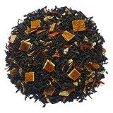 1000g Beutel Schwarzer Tee Orange-Vanille von Tea Friends