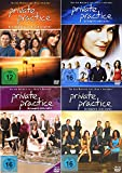 Private Practice Staffel 1-4 (21 DVDs)