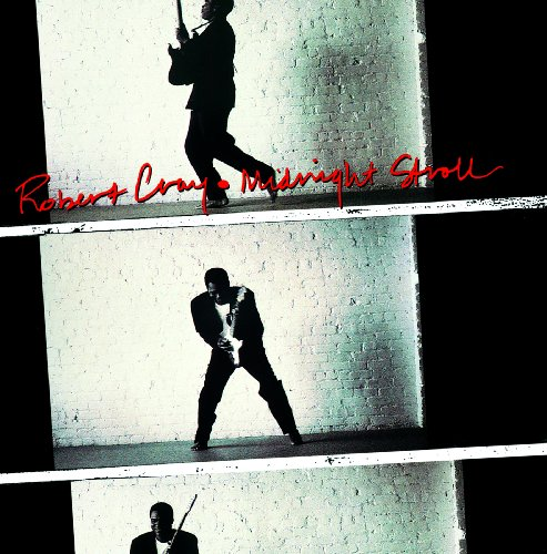 Midnight Stroll - Cray Robert Soul My In