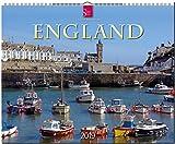 GF-Kalender ENGLAND 2019 -
