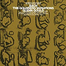 Bach: The Goldberg Variations, BWV 988 (1955 Recording, Rechannelled for Stereo) - Gould Remastered