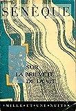 De la brièveté de la vie - Mille et une nuits - 01/12/1993