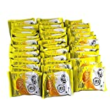 #9: Gone Mad Gery Cheese Cracker Pack of 3(60 pcs)