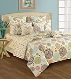 Swayam Cream Colour Single Winter Quilt