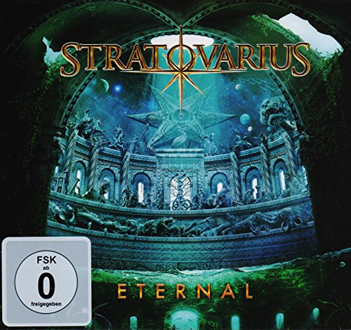 Eternal ( 1 CD + 1 DVD)