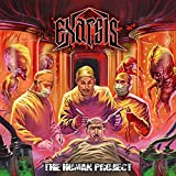 Exarsis: Human Project (Audio CD)