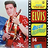 Blue Hawaii - Lp (Rsd - Bue Vinyl)