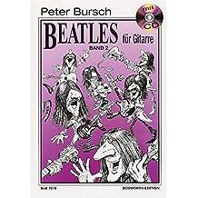 Beatles für Gitarre, m. Audio-CDs, Bd.2, Mit Audio-CD