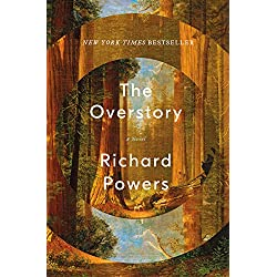 The Overstory: A Novel - Premio Pulitzer 2019