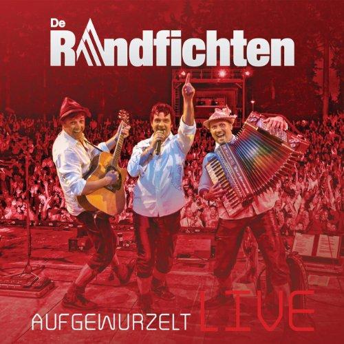 Aufgewurzelt - Live