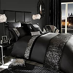 kylie minogue parure de lit 1 housse de couette king size cuisine maison. Black Bedroom Furniture Sets. Home Design Ideas