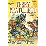 Equal Rites (Discworld Novels, Band 3)