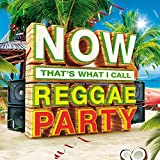 Best Reggae Cds - NOW That¿s What I Call Reggae Party Review