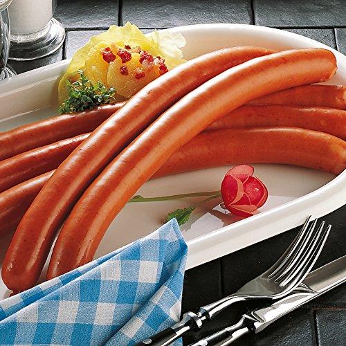 Besser Bockwurst; 765 g, 9 Stück