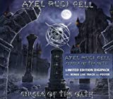 Axel Rudi Pell: Circle of the Oath CD plus Bonus Live Track + Poster im Digipak (Audio CD)