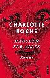 Mädchen für alles: Roman (German Edition)